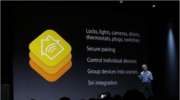 Apple denied that it will postpone the release of the HomeKit platform