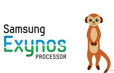 Processor Exynos M1
