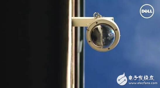 """Dell """"Enterprise"""" Video Surveillance Solution"""
