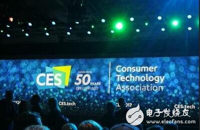 A variety of new Chinese products shine at the Consumer Electronics Show