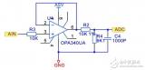 Circuit design of embedded seawater depth recorder based on FRAM