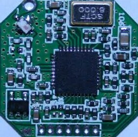 Circuit Design of Wireless Sending and Receiving Calling System-Circuit Diagram Read Every Day (...