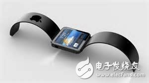 Latest forecast: Apple Watch will stimulate growth in the wearable market