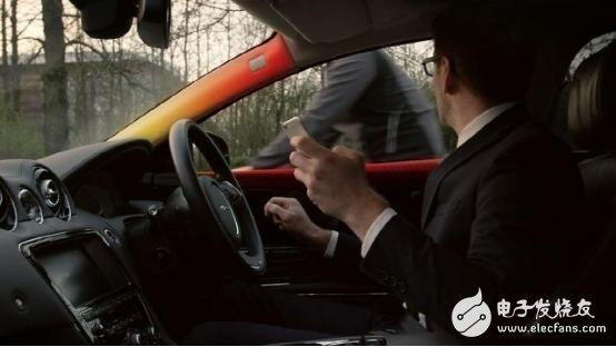 Big integration of technology elements, driving smarter