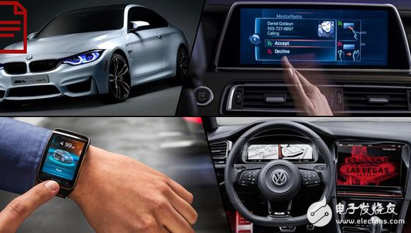 """""""Internet +"""" brings new vitality to the automotive industry"""