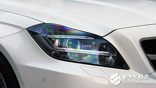 Automotive LED headlight drive technology and manufacturer inventory