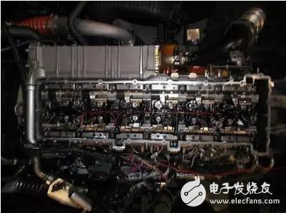 Analysis of Vehicle Engine Auxiliary Braking System