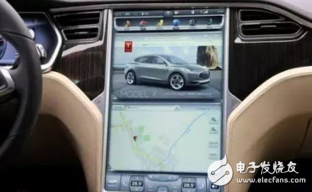 In addition to hardware and software, the car information system is also very important!