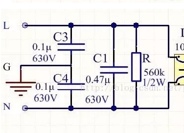 Optimized Design of Noise Common Mode Interference and Differential Mode Interference of Power Line