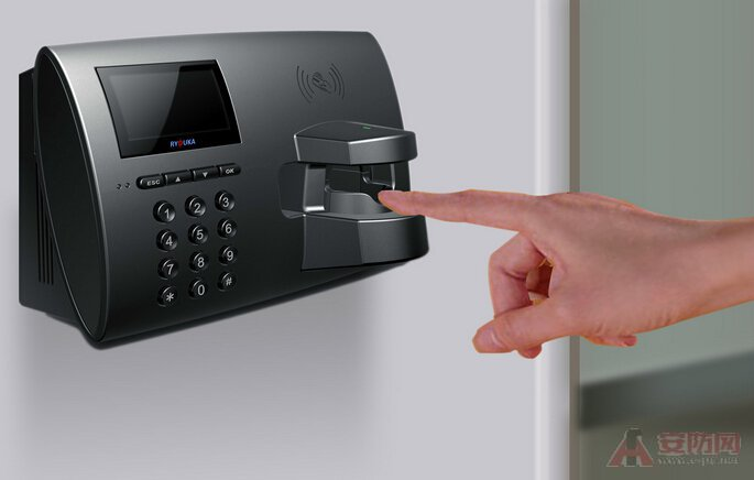 Eight key points to choose for access control