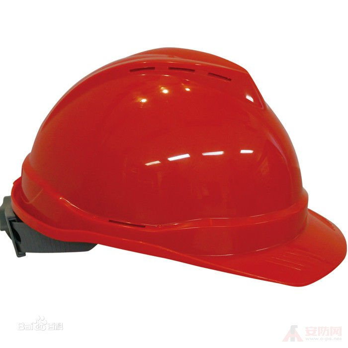 What does the helmet color mean?