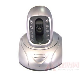 Web video camera