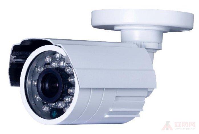 External camera