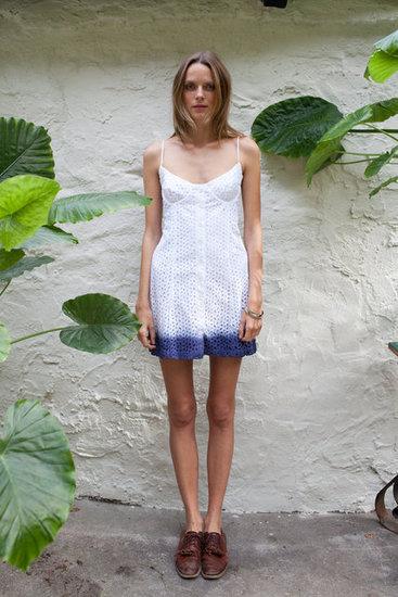 Wren 品牌夏装2012 Lookbook 吹起清凉的风