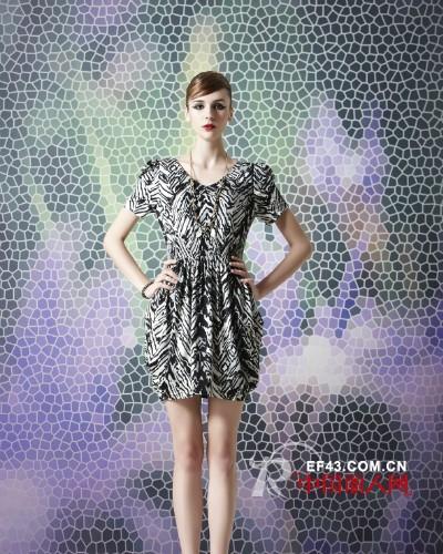 玖姿,目标直指中国女装第一品牌