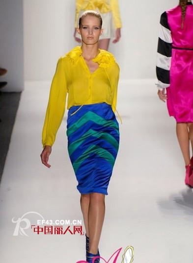 意菲雅——欧洲原创感的混合时尚女装