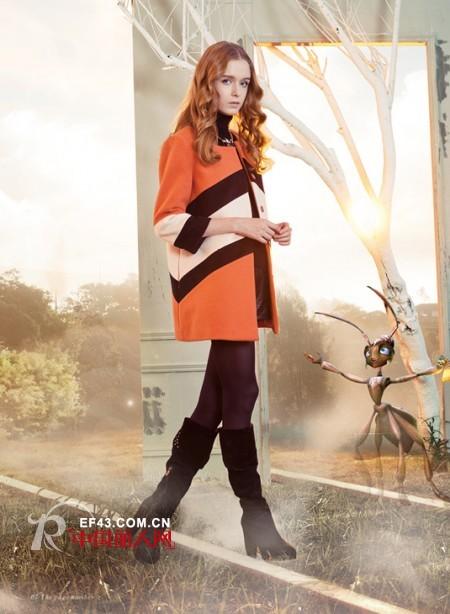 杭州女装品牌加盟哪个好? 米奥多女装火热招商进行中
