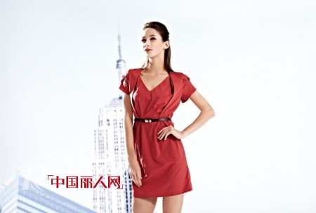 Antenna品牌女装 缔造无以比拟的美丽和魅力