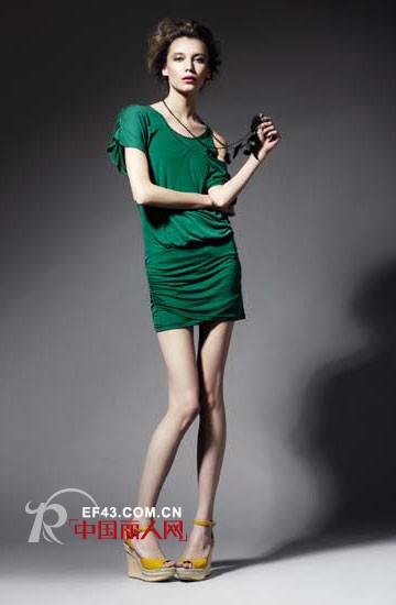 COCOON可可尼斑斓色彩迎接2012夏季