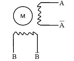 Detailed XC866 stepper motor valve control system
