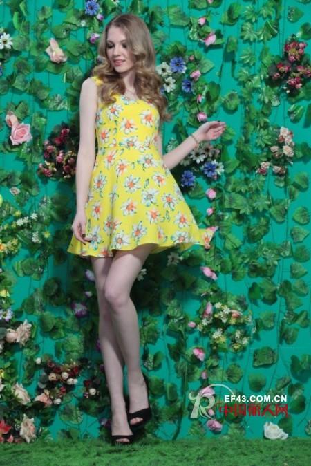 小个子女生适合穿什么连衣裙 矮个子夏天适合穿什么款式