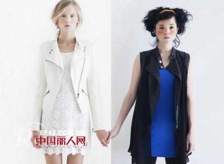TH2O11都市女装 化繁为简引领潮流