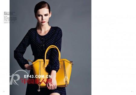 VIEGELIS品牌女装 引领现代高档的都市时尚生活