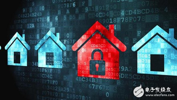 Eight tips to give you a safer smart home