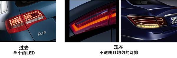 Figure 3: Car taillights