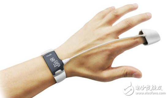 Wearable device drives wireless technology convergence