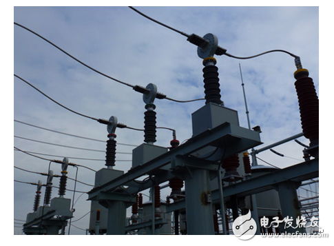 Intelligent substation, electronic transformer is essential!