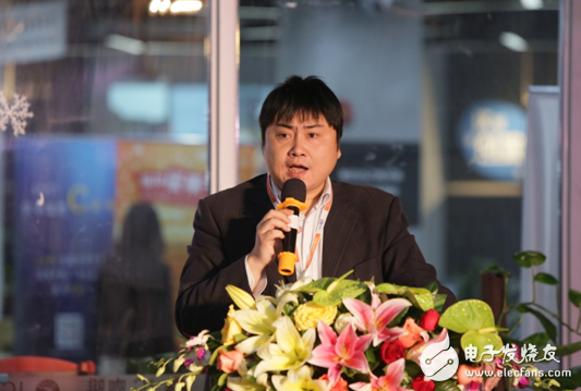Focusing on the operator market, Huawei OpenLife Smart Home Application Development Competition ended successfully