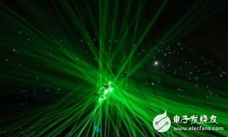 Nakamura Shuji: Laser is the future of lighting