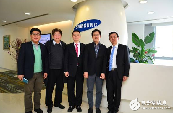 WELLMAX becomes the first brand authorized partner of Samsung LED chip in China