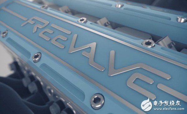 """Koenigse """"destroyed"""" the camshaft What is FreeValve?"""