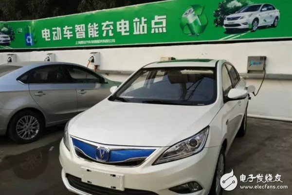 China's electric vehicle charging standards are unified behind the old charging piles facing elimination
