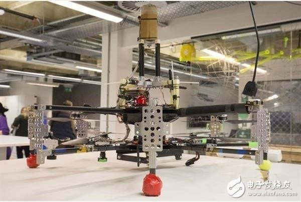 Three best application areas for 3D printing drones