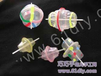 Jelly shell handmade - gyro