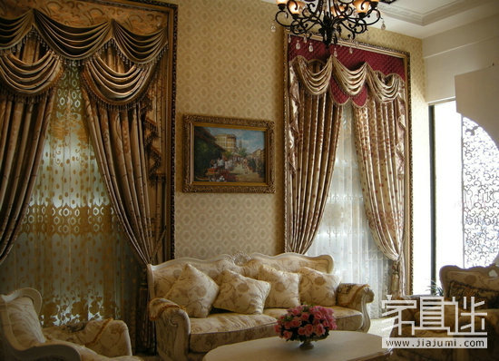 Buy curtains must see: detailed explanation and price of each component of the curtain