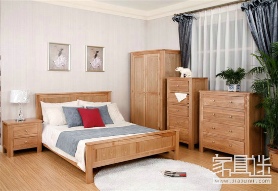 Buy furniture furniture for people: solid wood furniture is a symbol of luxury and nobility