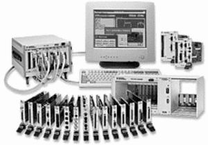 PXI technology and its application