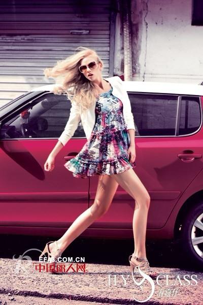 加盟海嘉仕品牌服饰 专业造就品质