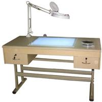 Seed clarity workstation