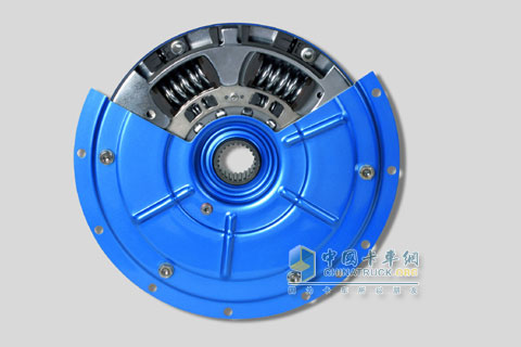Adding Value for Road Traffic Voith Turbo Torsion Dampers Extends Driveline Life