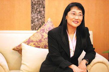 Wang Xuehong, Chairman of VIA and HTC