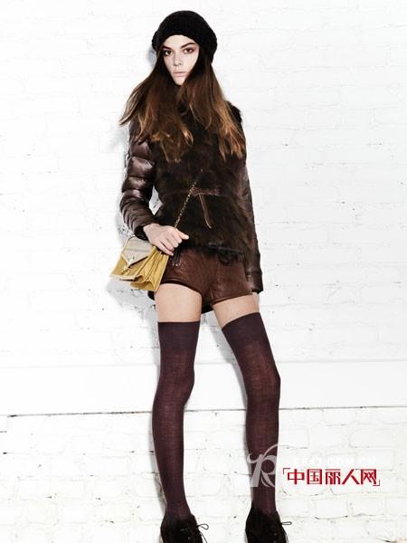 意大利时尚羽绒女装品牌MOIIY(莫郦)  打造时尚传奇