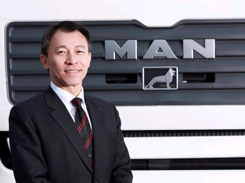Man Commercial Vehicle