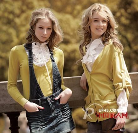 CC&DD时尚女装 创造国际顶尖的平价时尚