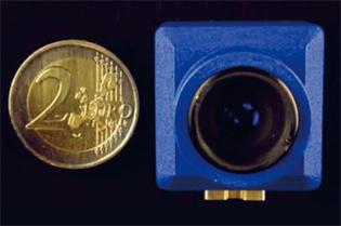 1394 car camera design