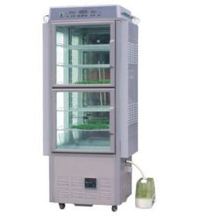 Artificial climate box